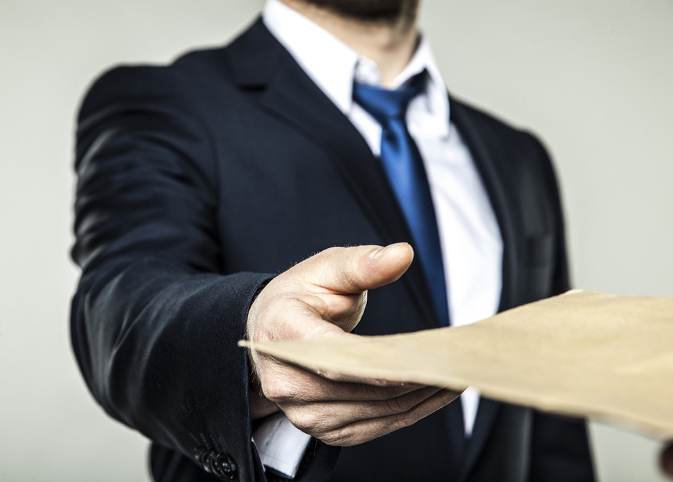 what is a process server?
