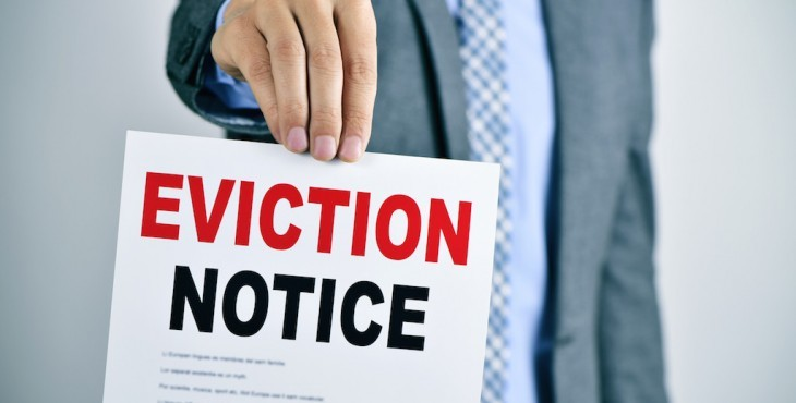 Recovering Unpaid Rental Debts And Evicting A Tenant