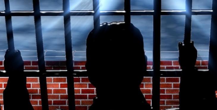 serve injunction to someone in prison
