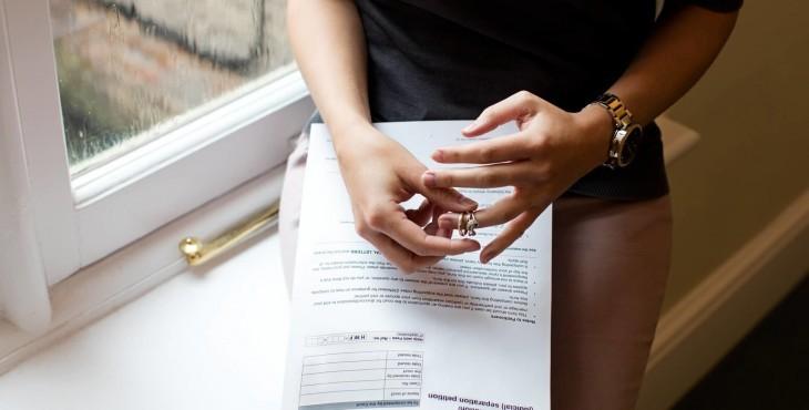 Divorce Solicitor costs