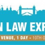 Win Tickets To The London Law Expo – £2,940 of Prizes To Be Won!