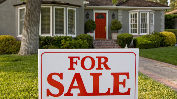 Forcing House Sale