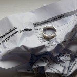 How to Fill In A Divorce Petition in the UK