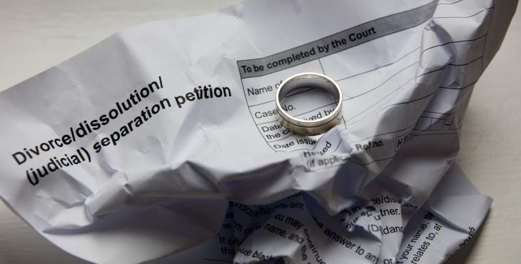 How To Fill In A Divorce Petition In The Uk  Diem Legal  Process