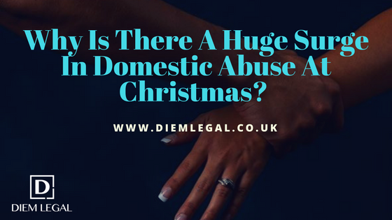 Domestic Abuse Christmas
