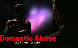Domestic Abuse Legal Aid