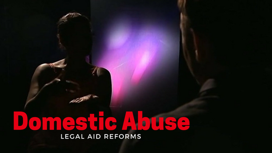 Domestic Abuse Legal Aid