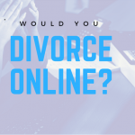 Would You Use The Online Divorce Service?