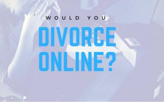 Online Divorce UK