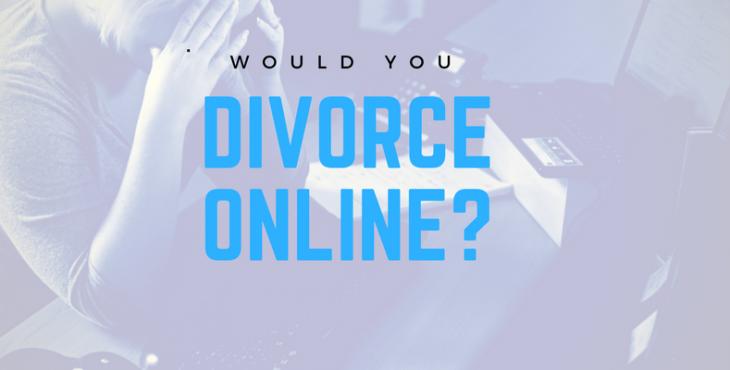 Image result for online divorce