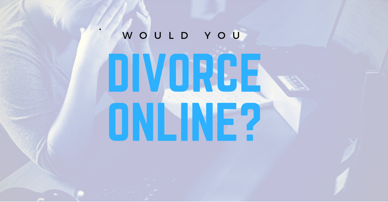 Online Divorce UK