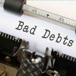 How to Spot Bad Debts Before They Ruin Your Business…