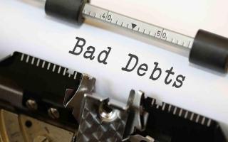 recovering bad debts