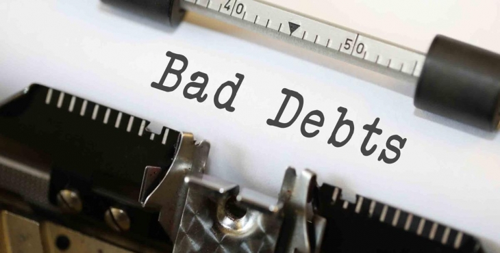 recovering bad debts