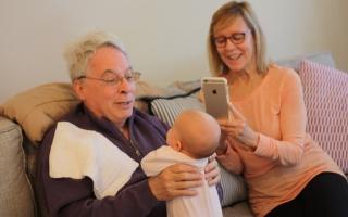 Grandparents rights divorce